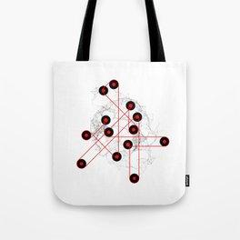 06: Feedback Loop Tote Bag