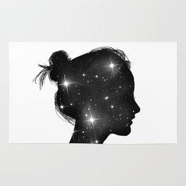 Star Sister Rug