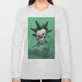 Clown 25 Long Sleeve T-shirt