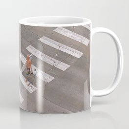 Going Surfing. Coffee Mug