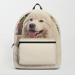 Angel In Disguise Backpack