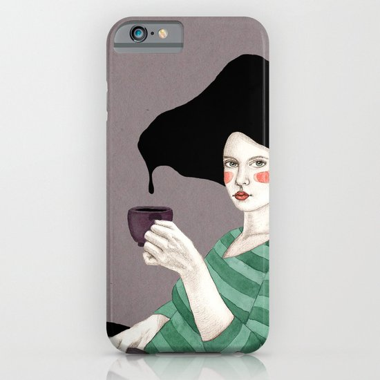 Tania iPhone & iPod Case