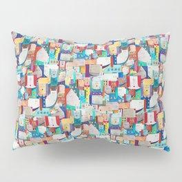 Dogcity Pillow Sham