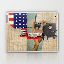7413 Laptop & iPad Skin