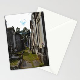 Passage (in color) Stationery Cards