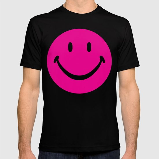 smiley02 T-shirt