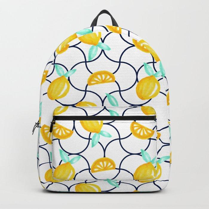 Sicily #society6 #decor #buyart Backpack