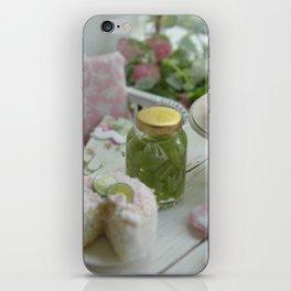 Summer Fresh iPhone Skin
