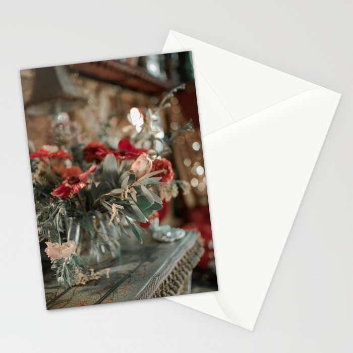Love, Stationery Cards