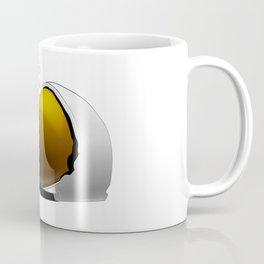 Spoon. Spacehead. Coffee Mug