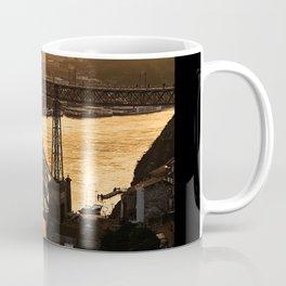 Rio Douro Coffee Mug