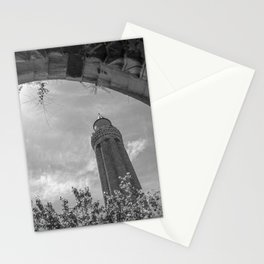 Yivli Minaret Mosque Stationery Cards