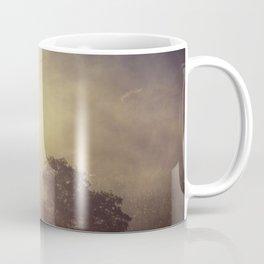 Fog Glow Coffee Mug