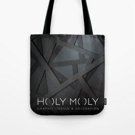 HOLY MOLY Tote Bag