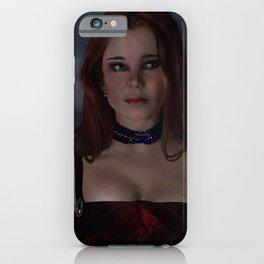 Jesse iPhone Case