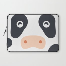 Cow Cow Laptop Sleeve