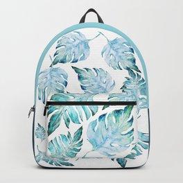 love tropical Backpack