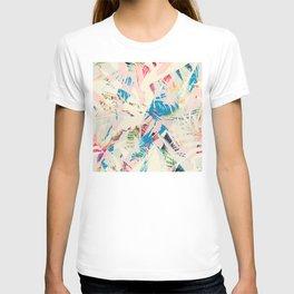 Palm Twist T-shirt