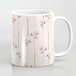 Very Orchid Coffee Mug