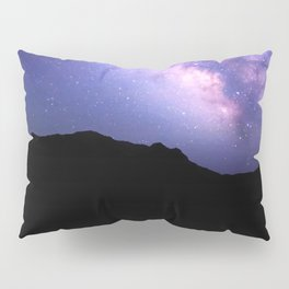 Midnight Hesitation Pillow Sham