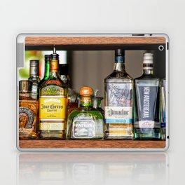 Last Call For Alcohol Laptop & iPad Skin