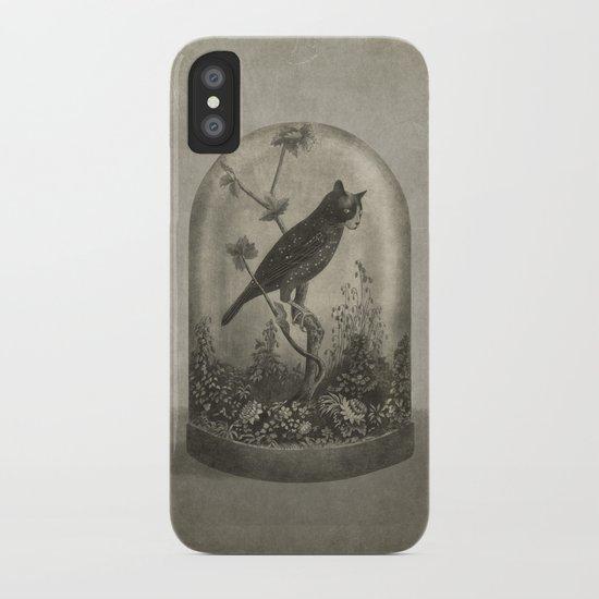 The Curiosity  iPhone Case