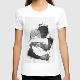 I would keep you forever. T-shirt