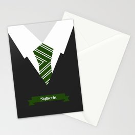 GREAT CUNNING Stationery Cards