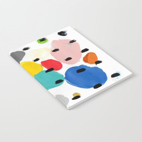 Bernard Pattern Notebook