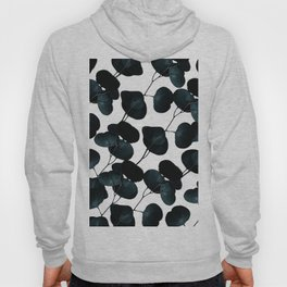 Dark Leaves #society6 #artforsale Hoody