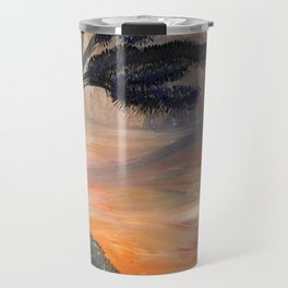 The River Styx Meet Me On The Other Side Travel Mug