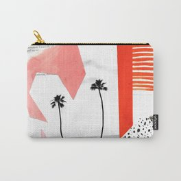 Holiday Fizz Carry-All Pouch