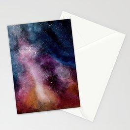 Milky Way Fundy NB Stationery Cards