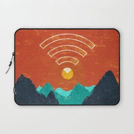 OUT OF OFFICE Laptop Sleeve