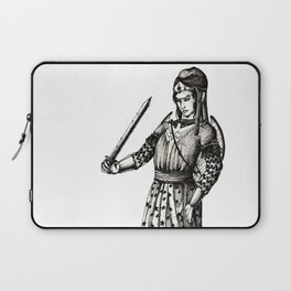 Amazonian Princess Laptop Sleeve