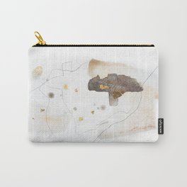 Fragments of Reality Carry-All Pouch