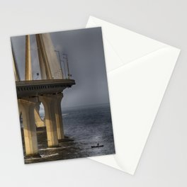 Bridge 1 Stationery Cards