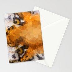 Burning Bright! Stationery Cards