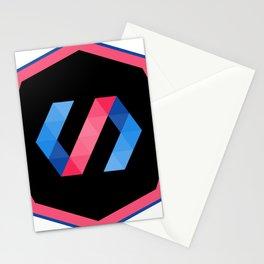 polymer javascript framework library  sticker polymerjs sticker Stationery Cards