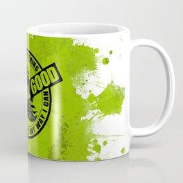 Neutral Good RPG Game Alignment Coffee Mug
