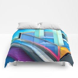 Z Series 117.mckie Comforters