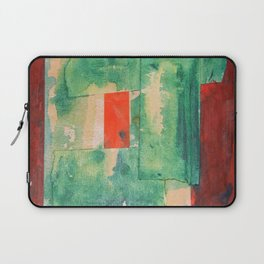 Tape Squared Laptop Sleeve