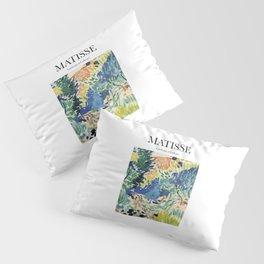 Matisse - Landscape at Collioure Pillow Sham