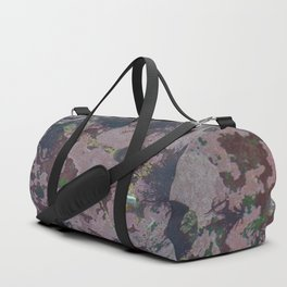 Under Water Creation Duffle Bag