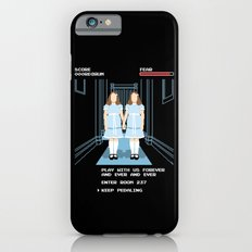 All Play and No Work Slim Case iPhone 6s