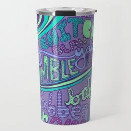 BIG MOUTH Travel Mug