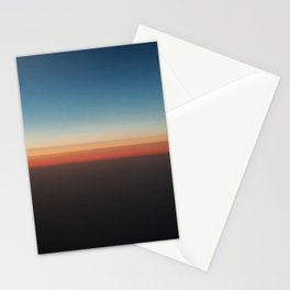 Celebratory Horizon Stationery Cards