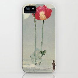 High iPhone Case