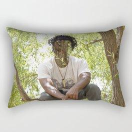 J.V. Rectangular Pillow