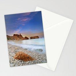 """Mediterraneo"" Stationery Cards"